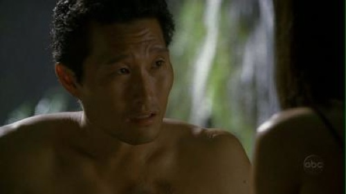 I know them from somewhere – Daniel Dae Kim