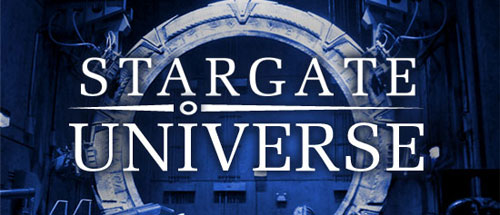 stargate universe SGU logo