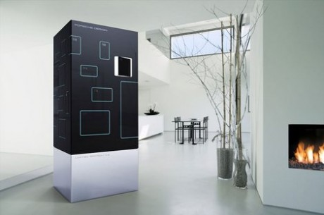 OTT: Porsche Design Advent Calendar. When Chocolate Just Won't Cut It