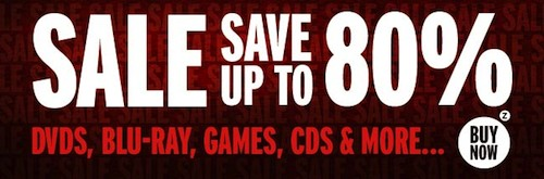 Zavvi Sale - up to 80% off at Zavvi