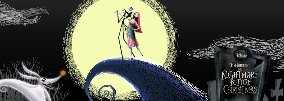 Pixar Worked on The Nightmare Before Christmas? - Weirdass