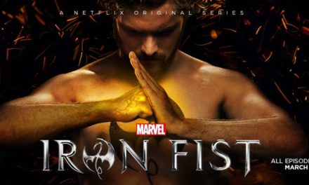 Review: Iron Fist – Netflix